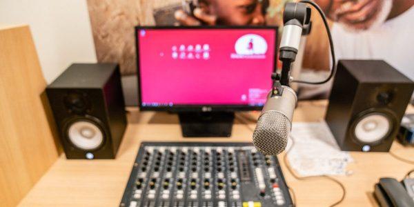 Podcast on Sudan
