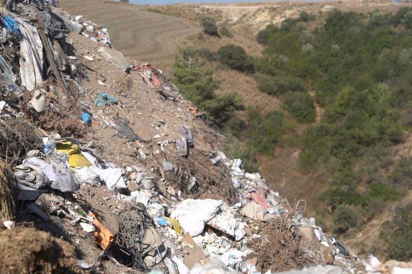 NRC Handelsblad: Nederlands plastic afval gedumpt in Turkije