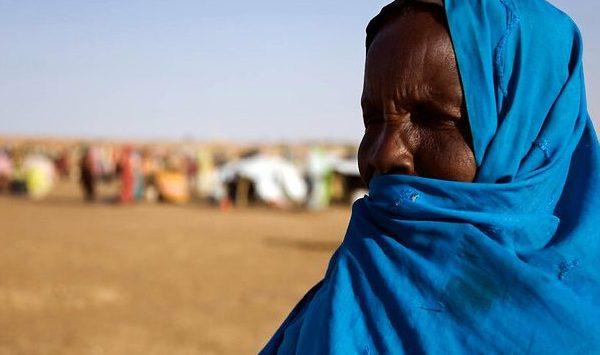 Radio Dabanga: Sexual violence in Darfur